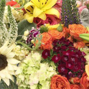 Цветы из Эквадора оптом