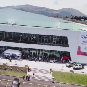 Международная Выставка EXPO Flor 2018