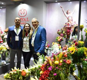 Краткий обзор Выставка цветов в Эквадоре