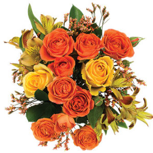 Bouquet European 002