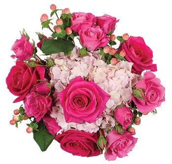 Bouquet European 004
