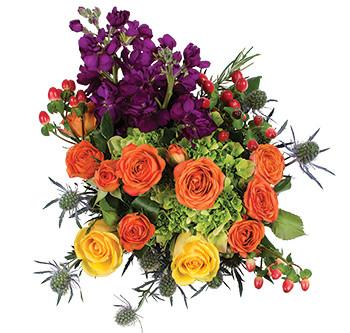 Bouquet European 005