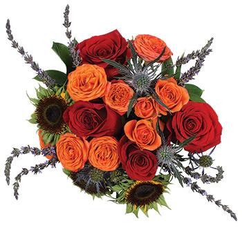 Bouquet European 008