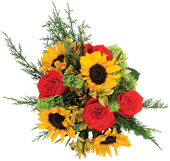 Bouquet European 009