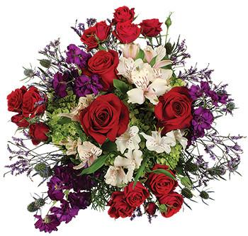 Bouquet European 010