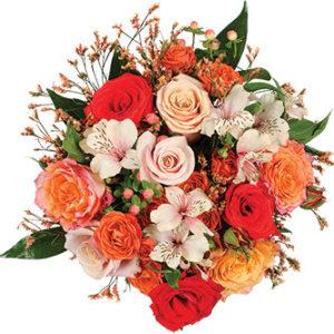 Заказать готовые букеты с доставкой. Bouquet European оптом из Эквадора